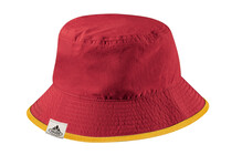 Vaude Kids Atlin Hat red